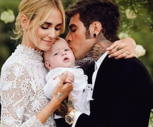 chiara ferragni, wedding, and fedez image