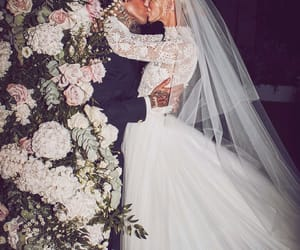 love, wedding, and fedez image