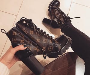 amazing, expensive, and boots image