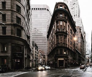 architecture, buildings, and city image