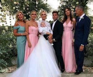 chiara ferragni, wedding, and ferragni image