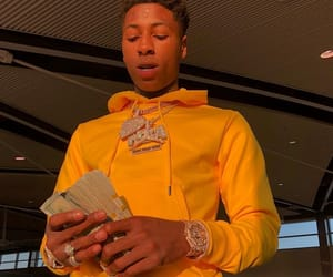 nba youngboy rapper, boy men boys, and man hot daddy image