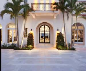 beautiful, chic, and dream home image