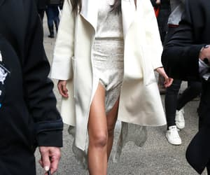Lily Aldridge and womenswear image