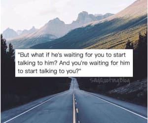 broken heart, hurt, and love quotes image