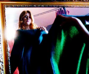 gif, ginger, and clary fray image