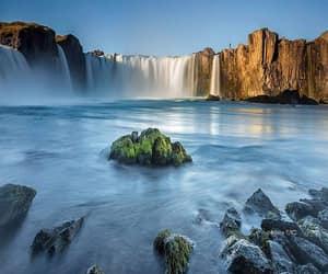 agua, belleza, and naturaleza image