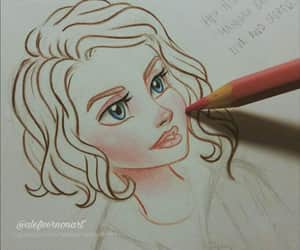 dibujos and 13reasonswhy image