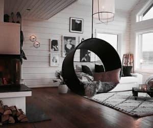 house, decoration ideas, and inspo image