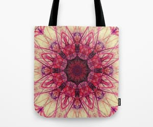 abstract, bag, and beautiful image