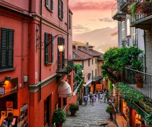 italy, cities, and streets image