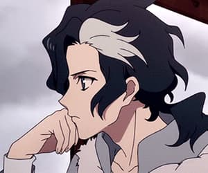 anime, gif, and tenrou sirius the jaeger image