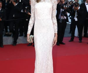 Ana Beatriz Barros, red carpet, and style image
