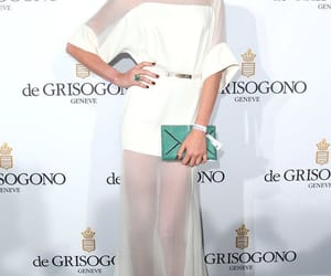 style, Ana Beatriz Barros, and red carpet image