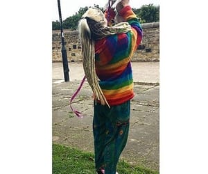 creepers, dreadlocks, and dreads image