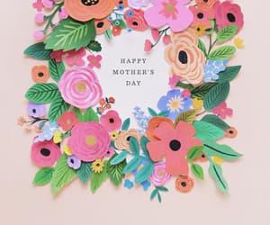 cartas, colores, and flores image