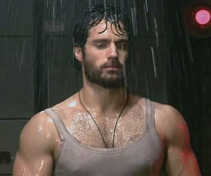hair, Henry Cavill, and superman image