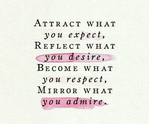 quotes, admire, and desire image