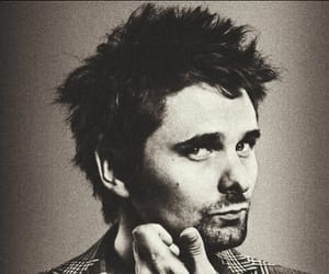 band, icon, and Matt Bellamy image