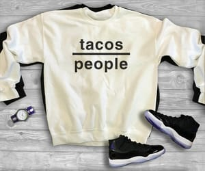 design, funny, and people image