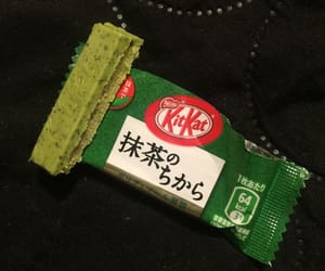 candy, green tea, and japan image