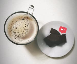 coffee, morning, and story image