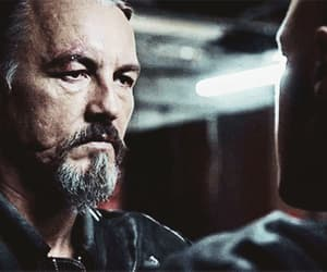 ghost, soa, and chibs image