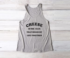 etsy, funny, and glue image
