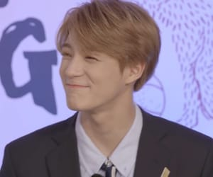 icon, nct, and jeno image