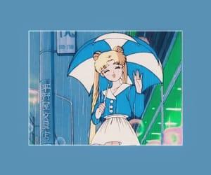 anime, psd, and retro image