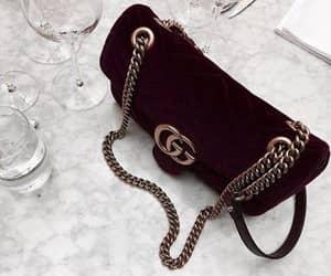 gucci, bag, and fashion image
