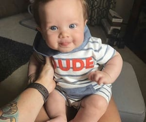 babies, mixed kids, and cute image