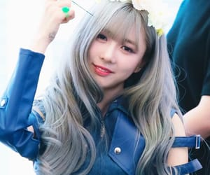 dreamcatcher, kpop, and yoohyeon image