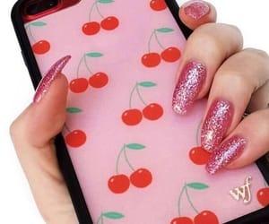 acrylics, inspiration, and nails image