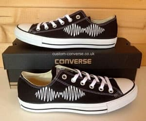 all star, arctic monkeys, and converse image