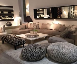 decoration, home, and livingroom image
