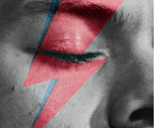 bowie, harrystyles, and harry image