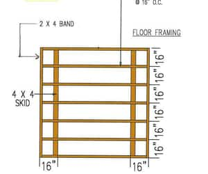 diy projects, shed plans, and woodworking projects image