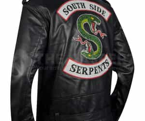 motivation, dashing look, and south side serpents image