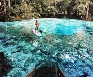 beautiful, summer, and adventure image
