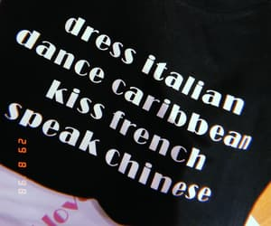 Caribbean, chinese, and dance image