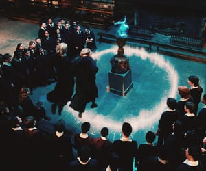 article, tom riddle, and prongs image