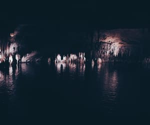 cave, cool, and magic image