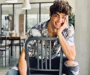 noah centineo, boy, and smile image