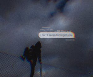 alone, lost, and quotes image