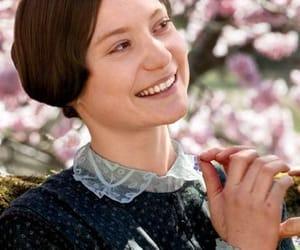 charlotte bronte, edward, and edward fairfax rochester image