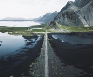 adventure, wild, and travel image