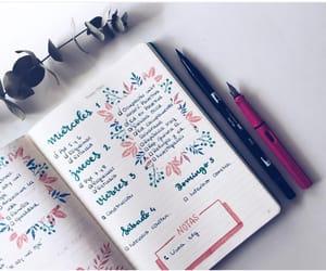 agenda, ideas, and inspiracion image