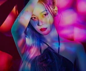 sunmi, kpop, and siren image