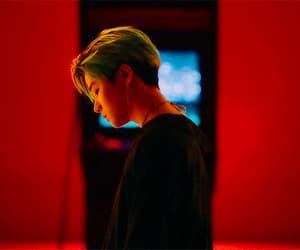 killing me, jinhwan, and ikon killing me mv image